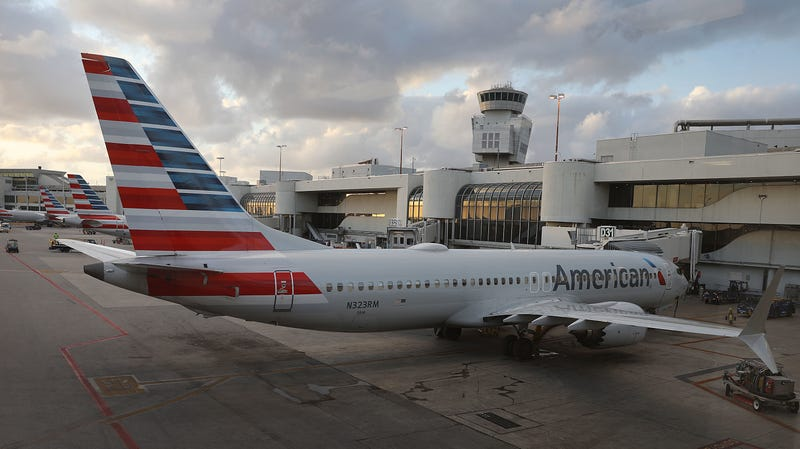 Illustration for article titled If You're Flying American Airlines, Expect Delays Until After Labor Day