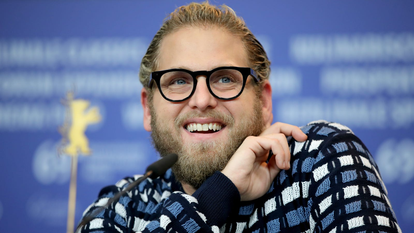 Warner Bros. Is Eyeing Jonah Hill to Play a Villain in The Batman