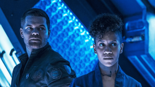 The Expanse to End With Season 6