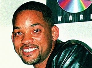 Illustration for article titled Will Smith: The Black Man Everyone At Work Can Agree On