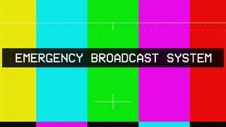 Illustration for article titled Website Related to Half-Life Remake Broadcasts Emergency Message