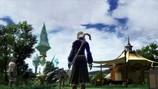 Illustration for article titled Square Enix Now Taking Final Fantasy XIV Beta Applications