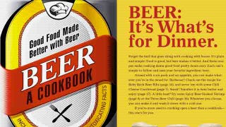 Illustration for article titled Make Your Dinner Better: Cook With Beer