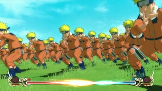 Illustration for article titled So Many Naruto: Ultimate Ninja Storm Screens