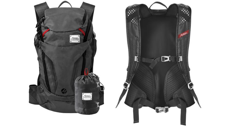 e6457988b18e A Packable Adventure Backpack That Can Comfortably Carry Loads of Weight