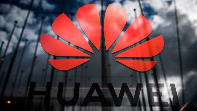 UK Will Ban the Installation of Huawei 5G Equipment After September 2021
