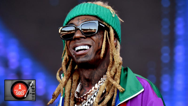 5 new releases we love: Lil Wayne has a ball, Nicolas Jaar reaches new heights, and more
