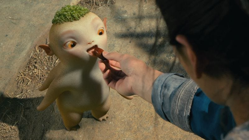 Illustration for article titled Monster Hunt is crude, exhausting, and Chinese cinema's biggest hit