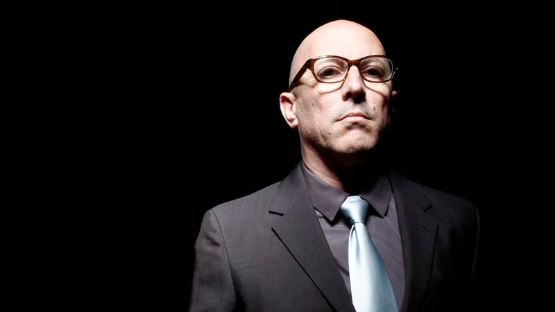 Illustration for article titled Maynard James Keenan's band Puscifer announces new album, video