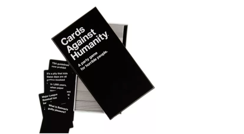 Illustration for article titled Cards Against Humanity is giving away a new expansion pack to help turn red districts blue
