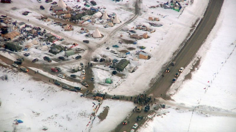 Decision to allow Dakota Access Pipeline could come this week