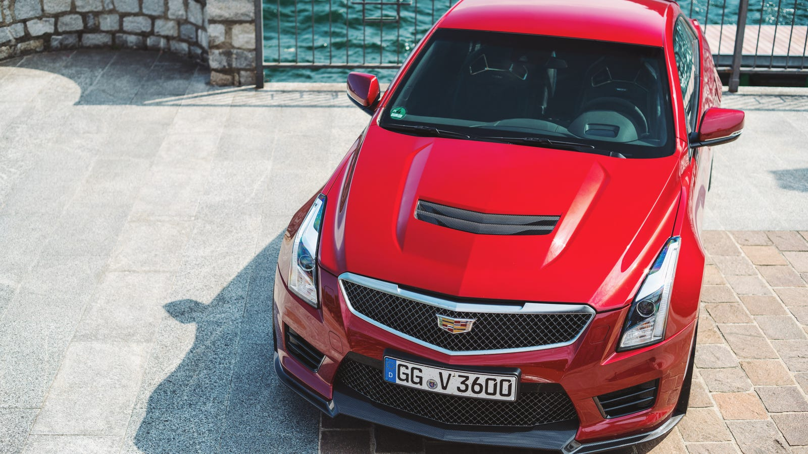The 2019 Cadillac ATS-V's $4,000 Price Jump Is Actually a ...