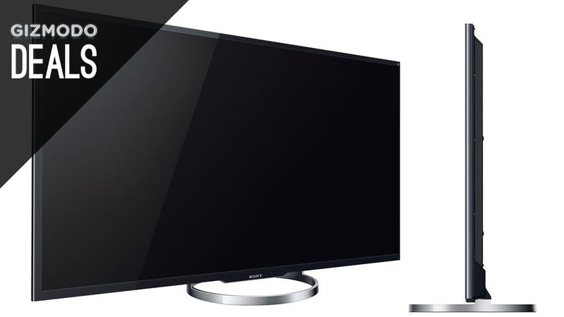 """Illustration for article titled Sony 65"""" 4K HDMI 2.0 LED TV, Call of Duty: Advanced Warfare, Klipsch"""