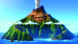 Illustration for article titled Here's Our First Look At Lava, Pixar's Next Animated Short