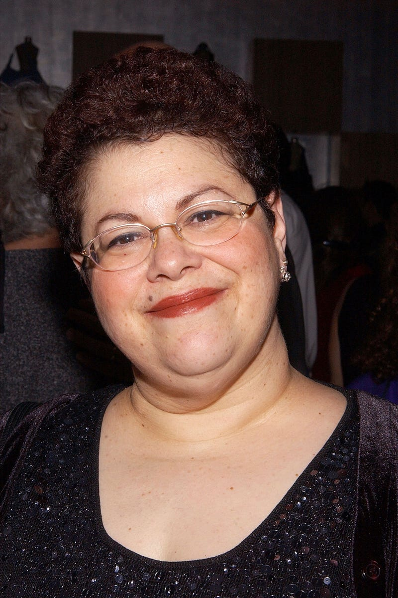 Phoebe Snow (Bruce Gilkas/Getty Images)