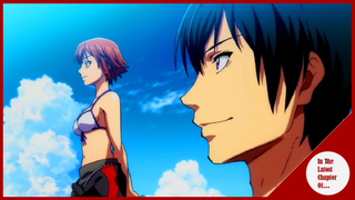 Illustration for article titled In The Latest Chapter Of... Grand Blue Dreaming (Ch.01)