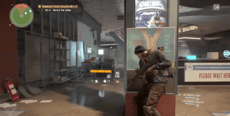 Oh Hey, A Bunch Of People Played The Division