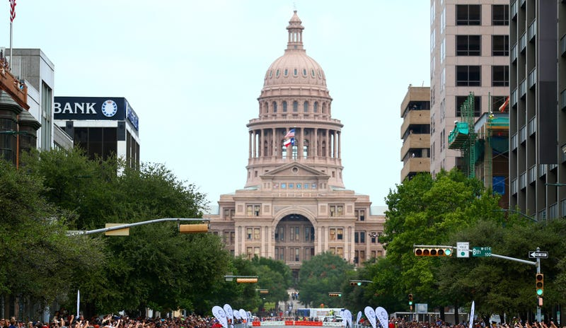 Illustration for article titled Gay Marriage Is Coming To Texas, So Texas Throws A Temper Tantrum