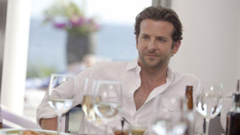 Illustration for article titled Bradley Cooper