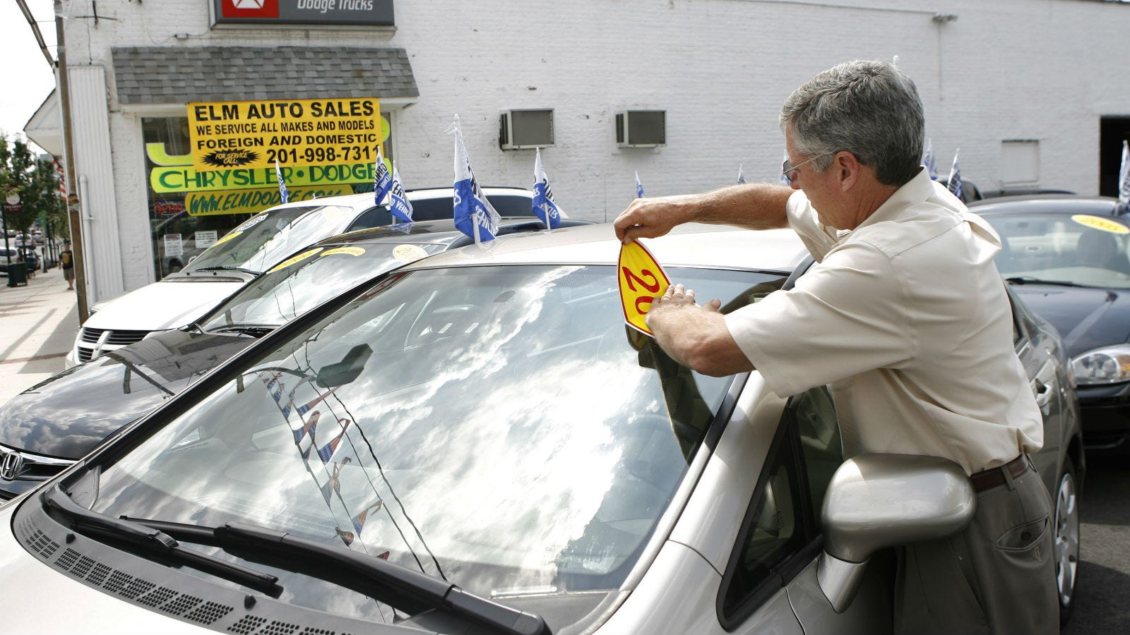 How Recalls Impact Used Car Buyers: New York City Bans Sale Of Used Cars With Open Recalls
