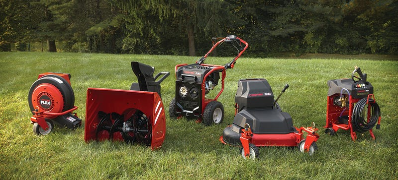 Troy Bilt S Modular Motor Can Transform Into Almost Any