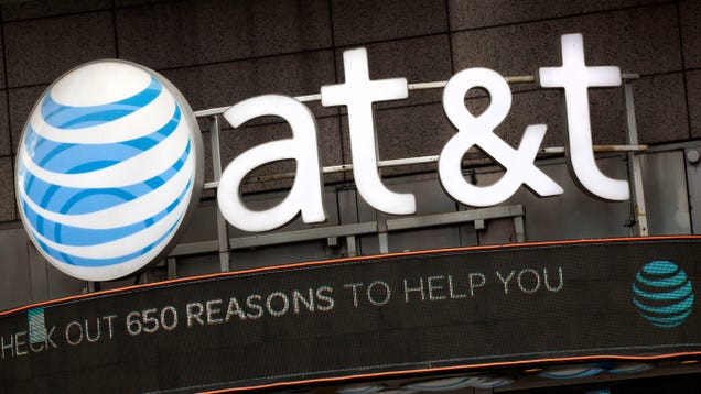AT&T Is Not Happy About California s Net Neutrality Law