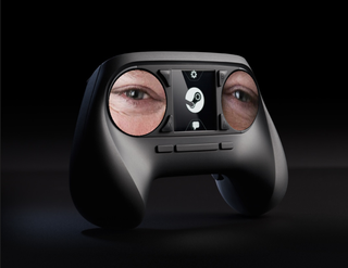 Illustration for article titled The Internet Reacts to Valve's Steam Controller