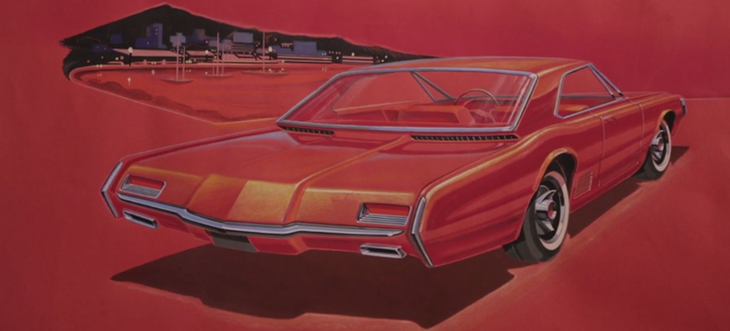 Illustration for article titled Remembering Car Design's Golden Age Through The Eyes of Its Designers