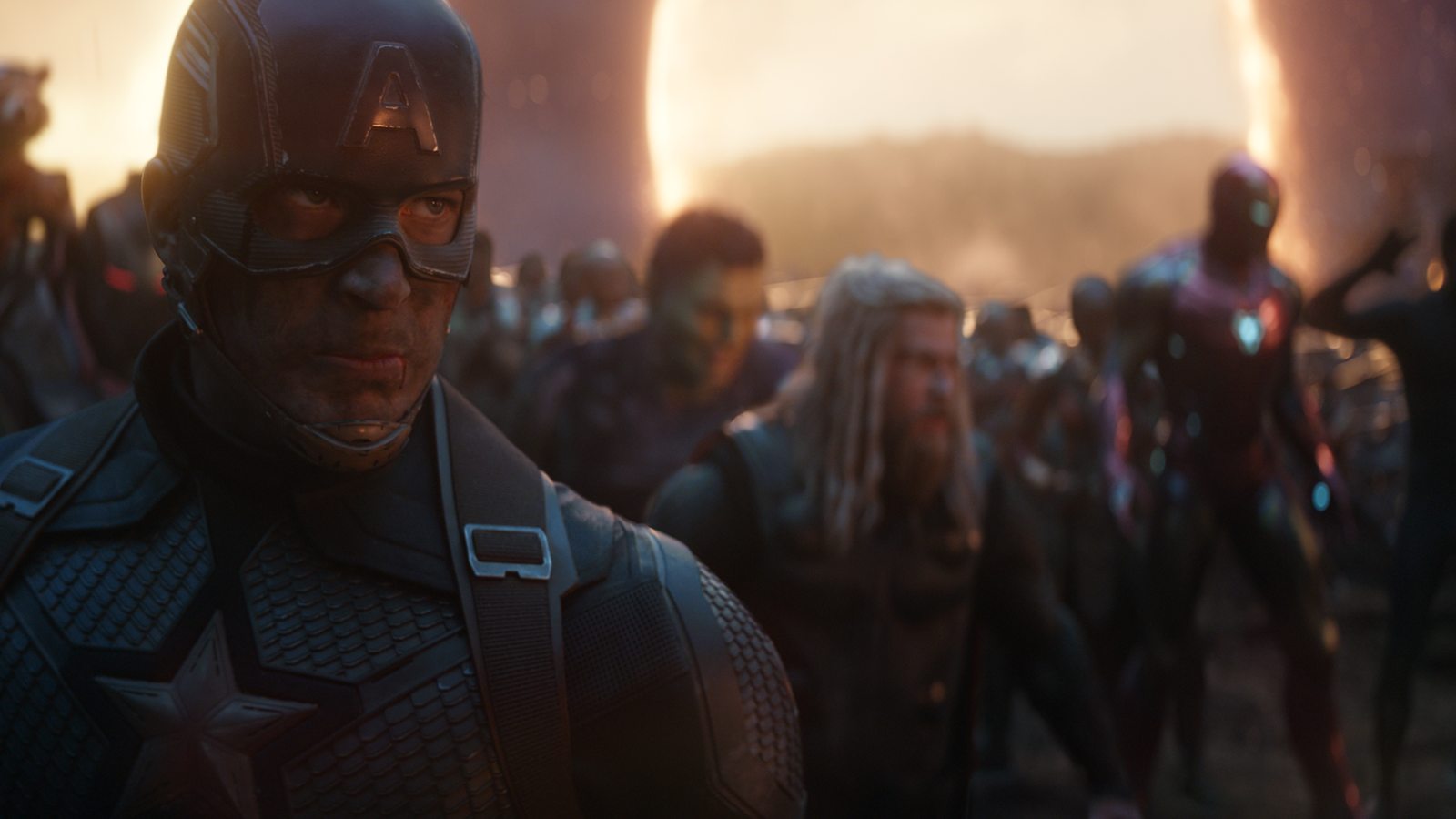 Avengers: Endgame Is Returning to Theaters Real Soon, and With New Footage
