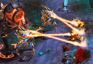 Illustration for article titled You Can Download StarCraft II Now (You Just Can't Play It)