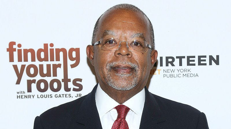 Illustration for article titled Dr. Henry Louis Gates Jr. Is So Over That Time Ben Affleck Almost RuinedFinding Your Roots