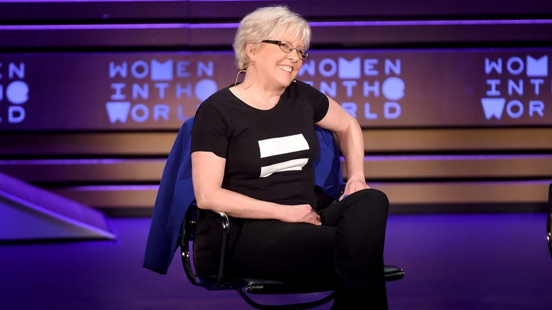 Illustration for article titled BBC Settles with Senior EditorCarrie Gracie Over Gender Pay Gap