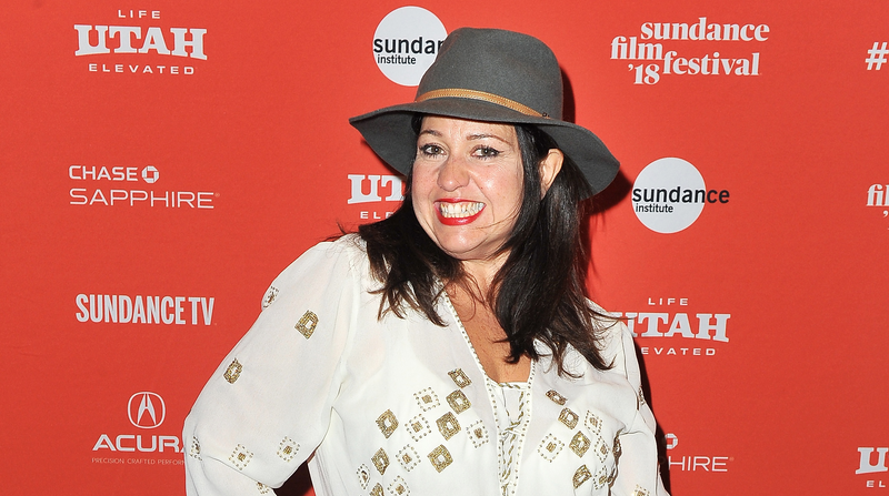 Actress Rachel Butera attends the Indie Episodic Program 4 during the 2018 Sundance Film Festival.