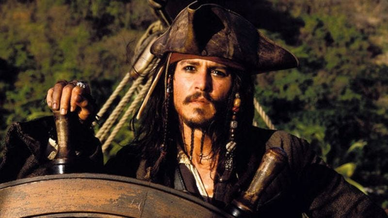 Illustration for article titled Pirates Of The Caribbean 5 won't come out until 2017