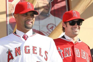 Illustration for article titled Mike Scioscia Says Angels' Expectations Don't Go Up With A Bigger Payroll, Has Obviously Never Followed Baseball Before