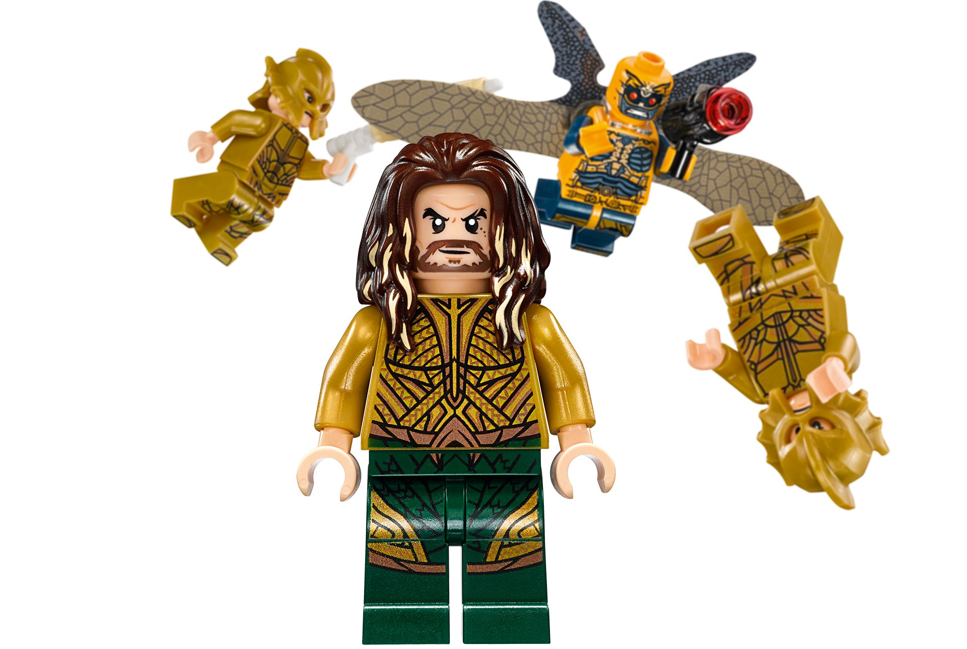 The Lego League Sets Justice Are Movie Friendly Super lJ13TFcK