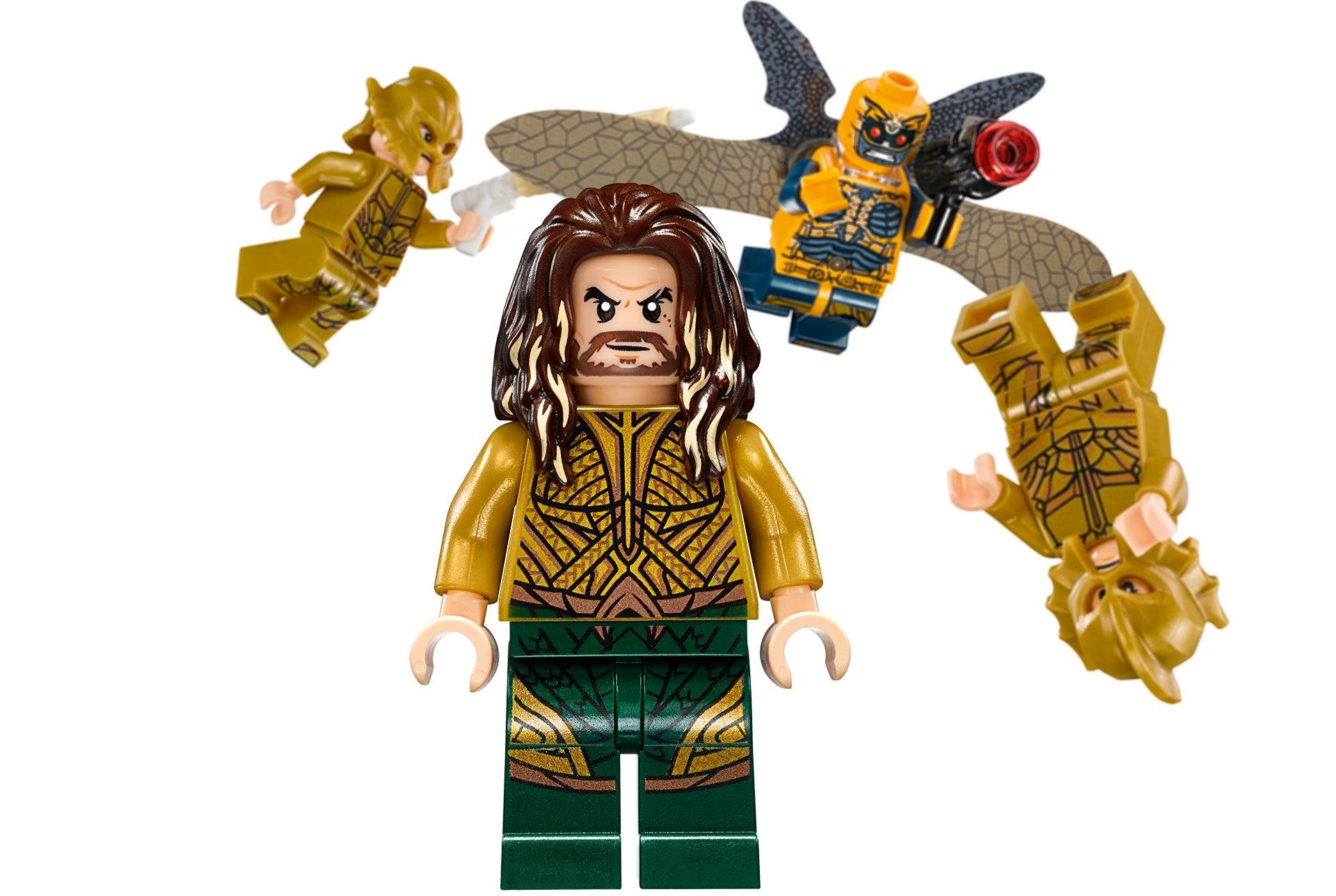 Sets Friendly League Super Movie The Justice Are Lego shtQrdxC