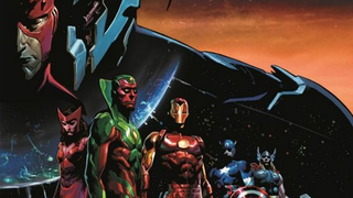 Illustration for article titled Avengers: Rage Of Ultron ComicTwist Is Confusing But Inconsequential