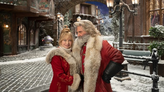 What You Should Watch This Holiday Season