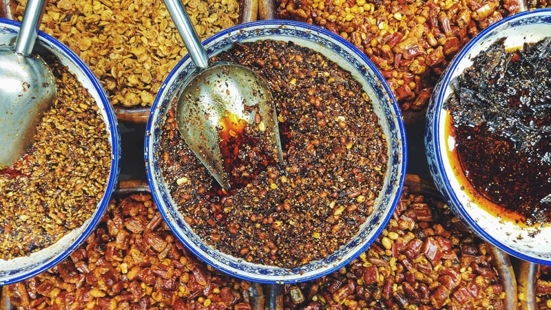 Give the Gift of Flavor With Fancy Spices and Seasonings