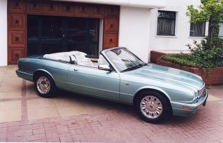 Illustration for article titled Daimler Corsica