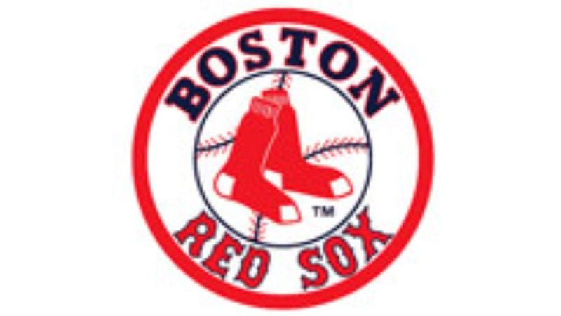 Illustration for article titled Red Sox Get World Series Out Of The Way