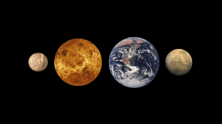 What is a Terrestrial Planet