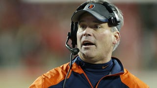 Tim Beckman Fired For Forcing Players To Play Through Injury