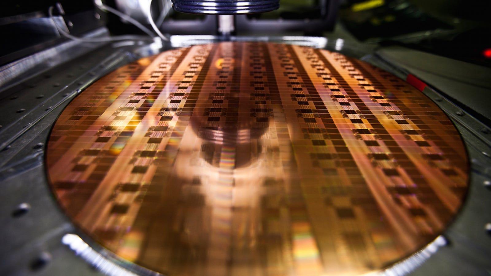 50 años de la Ley de Moore: ¿qué ocurrirá cuando ya no se cumpla?