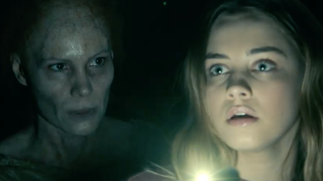 Review: Hulu's Immigration Horror Into the Dark: Culture Shock