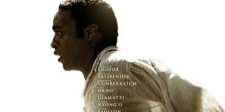 12 Years a Slave Poster (IMDb)