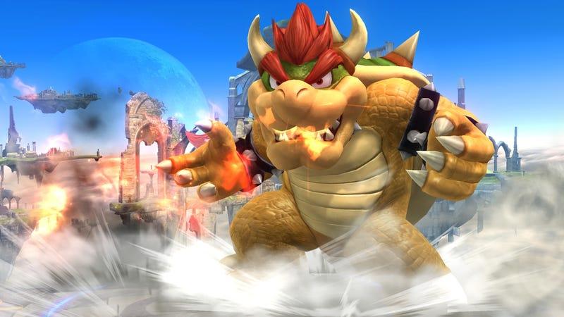 Illustration for article titled Miyamoto se inspiró en un plato coreano de comida picante para el nombre de Bowser