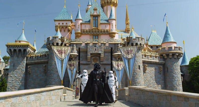 Disney estrenará una película de Star Wars cada año a partir de 2015