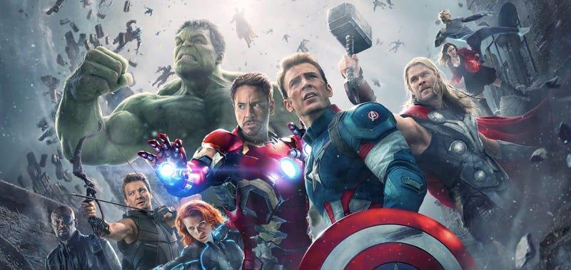 Illustration for article titled La situación de todos los personajes Marvel ahora que empieza la Fase 3